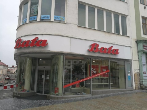 Bata, this company has sold over 14 billion shoes